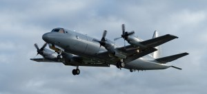 Maritime Patrol Aircraft such as the RNZAF Orion play a vital role in promoting a lawful and stable maritime environment free from terrorism