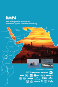 Best Management Practices for Protection against Somali Based Piracy