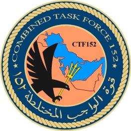 CTF-152 Logo