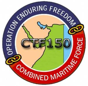 CTF150 logo